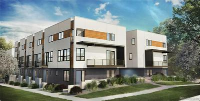 3222 W 19TH AVE UNIT 6, DENVER, CO 80204 - Photo 1