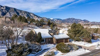3966 BROADMOOR VALLEY RD, Colorado Springs, CO 80906 - Photo 1