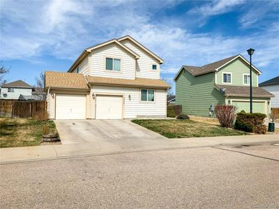 2353 CARRIAGE DR, MILLIKEN, CO 80543 - Photo 1