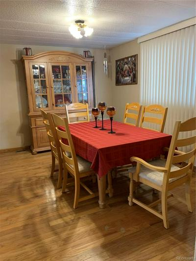414 E 11TH ST, LEADVILLE, CO 80461 - Photo 2