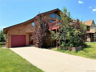 40871 PURPLE SAGE ST, Steamboat Springs, CO 80487 - Photo 1