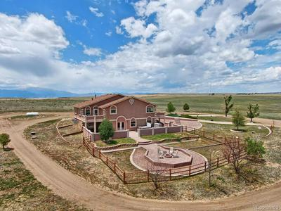 1522 CURTIS RD, Peyton, CO 80831 - Photo 1