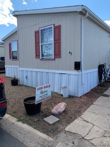 860 W 132ND AVE, WESTMINSTER, CO 80234 - Photo 2