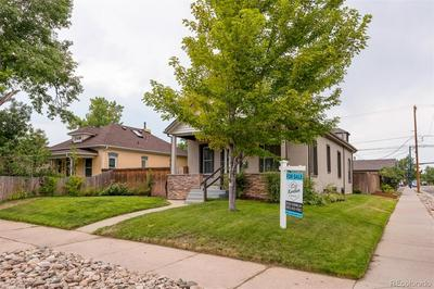 3901 S LINCOLN ST, Englewood, CO 80113 - Photo 2