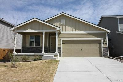 47369 LILY AVE, Bennett, CO 80102 - Photo 1