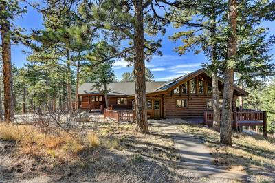 505 CHICKADEE RD, Golden, CO 80401 - Photo 2