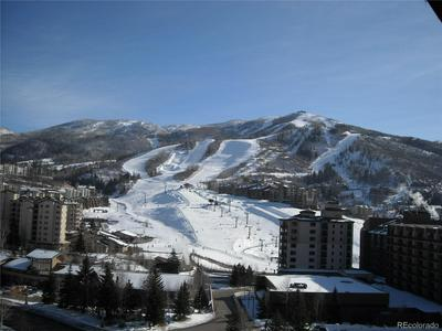 2300 MT. WERNER CIRCLE 411/414 QI, Steamboat Springs, CO 80487 - Photo 2