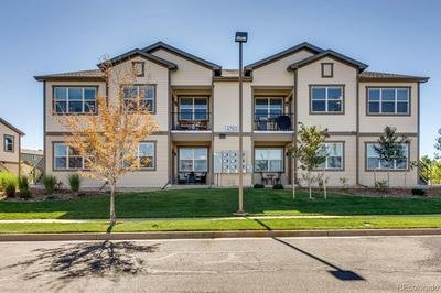4765 COPELAND CIR UNIT 103, Highlands Ranch, CO 80126 - Photo 1