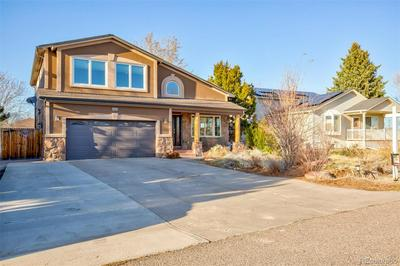 11655 W SECURITY AVE, LAKEWOOD, CO 80401 - Photo 1