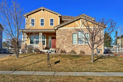 3611 VESTAL LOOP, Broomfield, CO 80023 - Photo 1