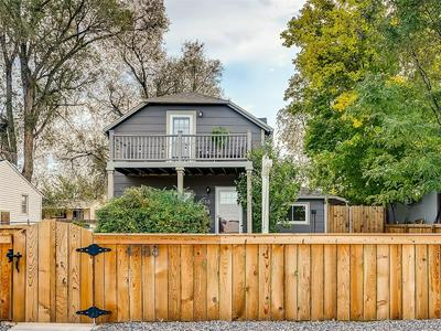 4788 S LINCOLN ST, Englewood, CO 80113 - Photo 1
