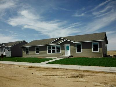 1788 9TH ST, Limon, CO 80828 - Photo 2