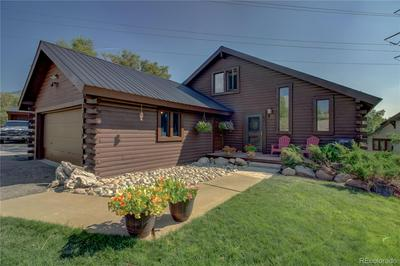 1359 & 1361 BLUE SAGE DRIVE, Steamboat Springs, CO 80487 - Photo 1