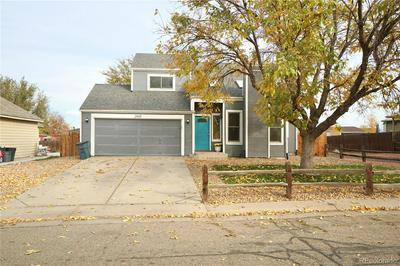 2005 HICKORY ST, Fort Lupton, CO 80621 - Photo 2