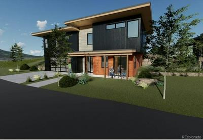 1791 SUNLIGHT DRIVE, Steamboat Springs, CO 80487 - Photo 1