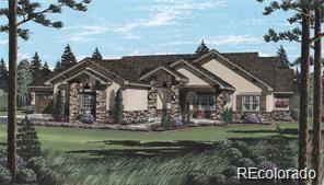 5346 COUNTRY CLUB DR, Larkspur, CO 80118 - Photo 1