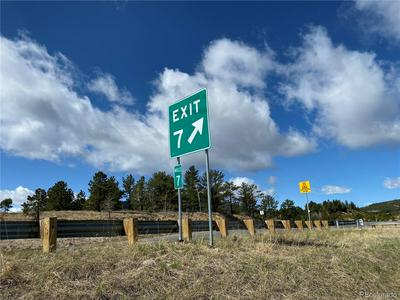 001 GOLD MOUNTAIN ROAD, Central City, CO 80427 - Photo 1