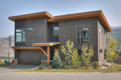 148 MOSS WAY, Silverthorne, CO 80498 - Photo 1