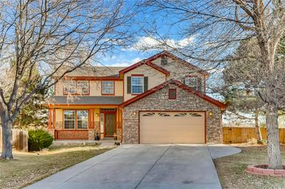 11418 AMES CT, Westminster, CO 80020 - Photo 1