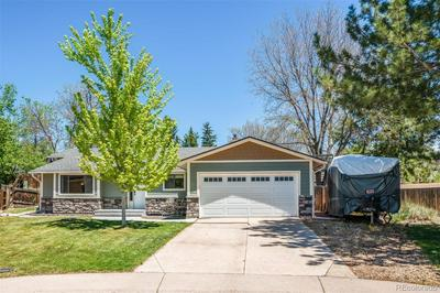7756 S KENDALL CT, Littleton, CO 80128 - Photo 2