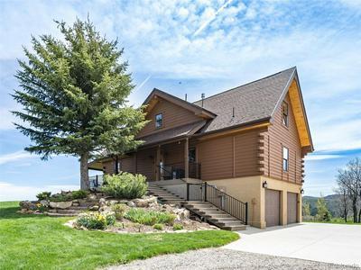 39800 WESTRIDGE RD, Steamboat Springs, CO 80487 - Photo 2