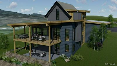 1790 SUNLIGHT DRIVE, Steamboat Springs, CO 80487 - Photo 2