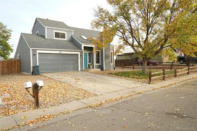 2005 HICKORY ST, Fort Lupton, CO 80621 - Photo 1