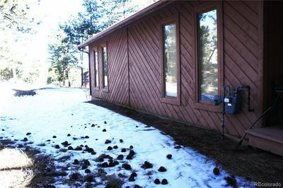 324 DAWSON RD, Pine, CO 80470 - Photo 2