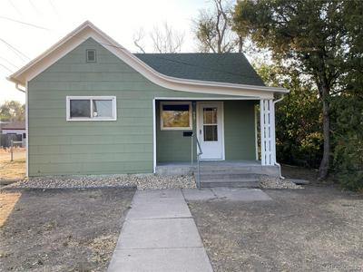 817 N 5TH ST, Sterling, CO 80751 - Photo 1