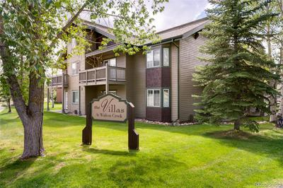 1479 MORGAN CT # 101, Steamboat Springs, CO 80487 - Photo 1
