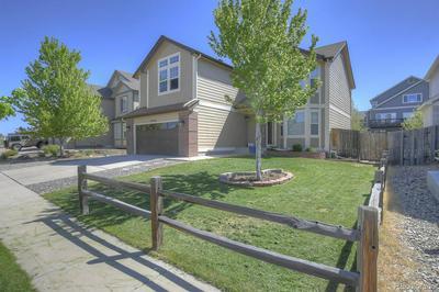 5345 WAR PAINT PL, Colorado Springs, CO 80922 - Photo 2