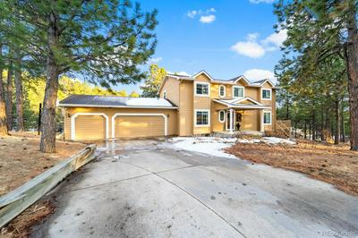 18421 GREGS POND LN, Monument, CO 80132 - Photo 1