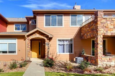 8519 GOLD PEAK DR UNIT C, Highlands Ranch, CO 80130 - Photo 2