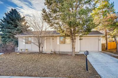 3060 W 133RD AVE, Broomfield, CO 80020 - Photo 1
