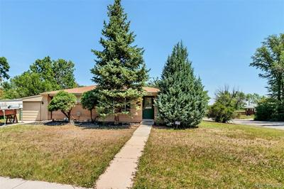 5713 W 67TH AVE, Arvada, CO 80003 - Photo 1