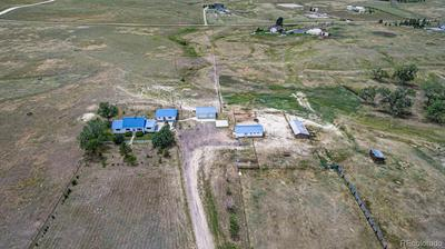 8991 COUNTY ROAD 134, Kiowa, CO 80117 - Photo 1