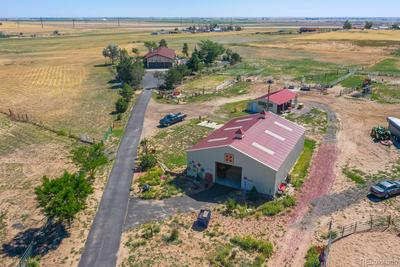 18509 COUNTY ROAD 22, Fort Lupton, CO 80621 - Photo 1