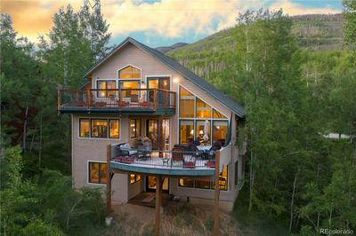 2210 HAMILTON CREEK RD, Silverthorne, CO 80498 - Photo 1