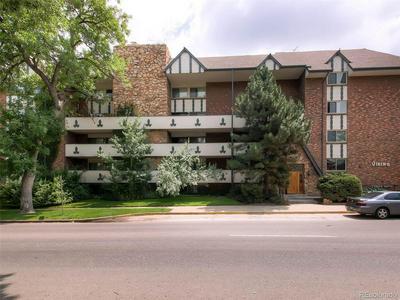 1260 YORK ST APT 209, Denver, CO 80206 - Photo 1