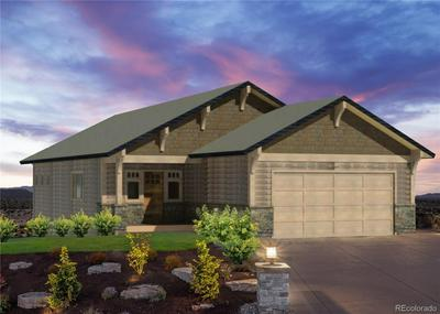 910 DRY CREEK SOUTH RD, Hayden, CO 81639 - Photo 1