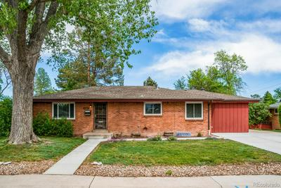 6682 S SHERMAN ST, Centennial, CO 80121 - Photo 1