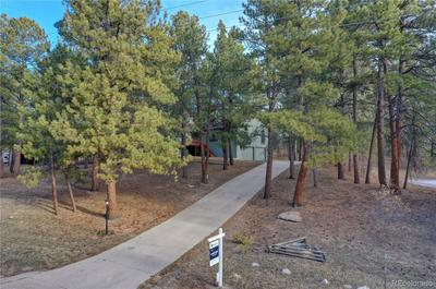961 TENDERFOOT DR, LARKSPUR, CO 80118 - Photo 1