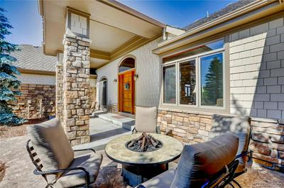 1500 CARRIAGE HILL CT, Franktown, CO 80116 - Photo 2
