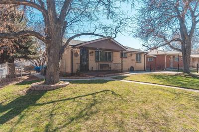 1800 W TENNESSEE AVE, DENVER, CO 80223 - Photo 1