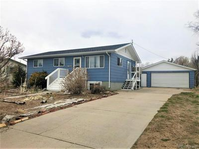 763 H AVE, Limon, CO 80828 - Photo 1