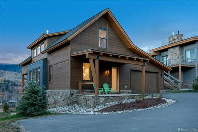 43 BEASLEY RD, Silverthorne, CO 80498 - Photo 1