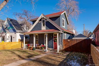 2938 HOOKER ST, Denver, CO 80211 - Photo 2