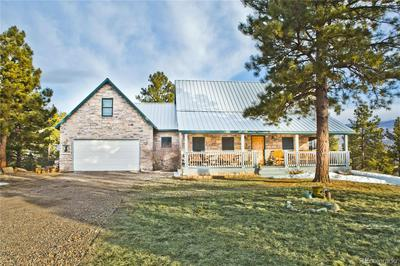 805 LAKE DRIVE, SOUTH FORK, CO 81154 - Photo 1