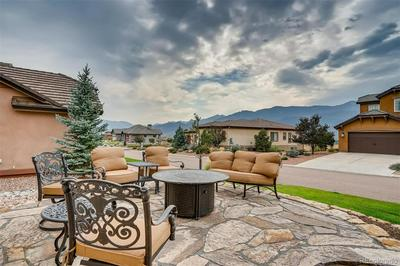 2933 CATHEDRAL PARK VW, Colorado Springs, CO 80904 - Photo 1