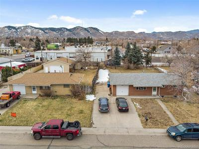 1145 PIKE ST # 1175, Golden, CO 80401 - Photo 1
